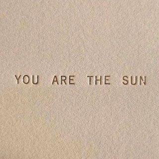 You are the sun 🌞   #kaarsen #geurkaarsen  #sojakaarsen #duurzaam #vegankaarsen #geurkaars #sojawas #kaarsen #handgemaaktekaarsen