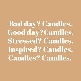 Candles all day, every day!   #sojawas #sojawaskaarsen #geurkaarsen #vegankaarsen #duurzamekaarsen #duurzaam #vegan #soycandle #kaarsenmaker #candlemakers